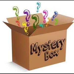 Jewelry - Spring Jewelry/Accessory Mystery Box. $115 Value
